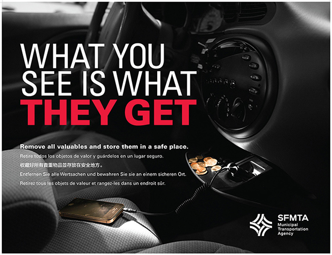 Holiday Garage Safety Campaign