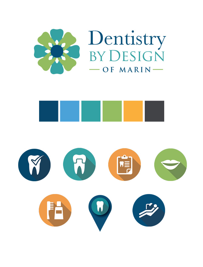 Dentistry by Design of Marin
